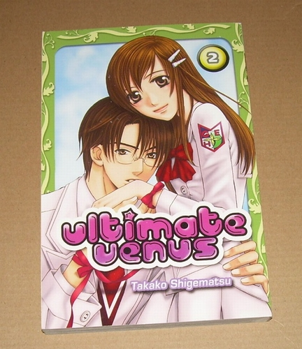 Ultimate venus vol. 2