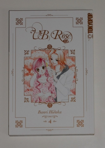 VB rose vol. 4