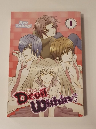 The devil within? Vol. 1