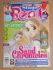 Shojo Beat march 2009