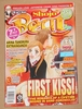 Shojo Beat november 2007