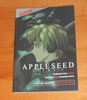 Appleseed animanga