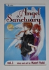 Angel sanctuary vol. 1