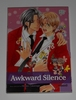 Akward silence vol. 3